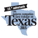 10-aniversario-Best-Companies-to-Work-for-in-Texas-2015